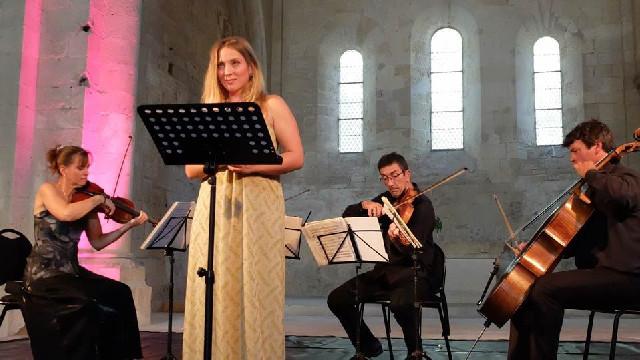 Concert de Noël 1
